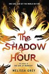 The Shadow Hour by Melissa Grey