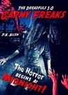 The Dreadfuls 1.0: Carny Freaks