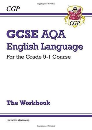 GCSE English Language AQA Workbook - for the Grade 9-1 Course