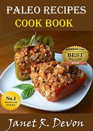PALEO RECIPES COOK BOOK