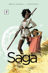 Saga, Volume Três by Brian K. Vaughan