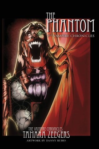 The Phantom (The Vampire Chronicles  2)