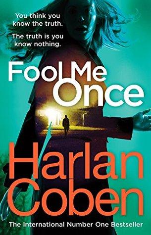 Fool Me Once (International Romance Series Book 2)