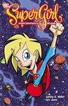 Supergirl by Landry Q. Walker