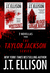 Blood Sugar Baby / Whiteout by J.T. Ellison