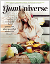 YumUniverse: Infinite Possibilities for a Gluten-Free, Plant-Powerful, Whole-Food Lifestyle