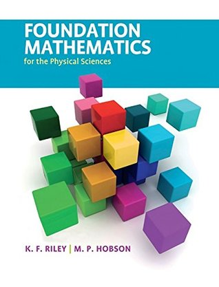 Foundation Mathematics: For The Physical Sciences