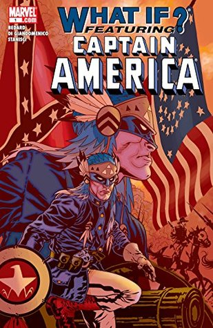 What If? Captain America #1
