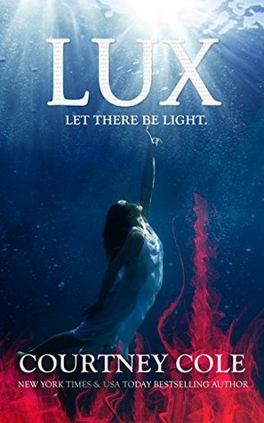 Lux (The Nocte Trilogy #3)