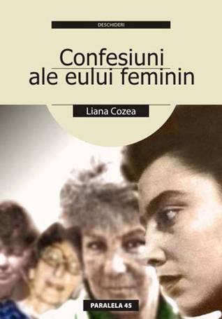 Confesiuni ale eului feminin