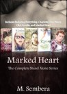 Marked Heart Series: Complete Box Set