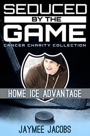 Home Ice Advantage (Dallas Comets, #2)