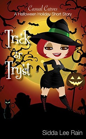Trick or Tryst (Casual Curves Holiday Shorts #1)