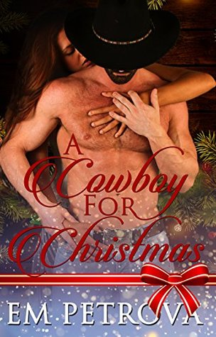 A Cowboy for Christmas (Rope 'n Ride ON, #4)