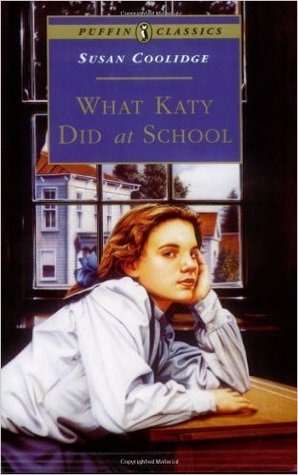 Image result for what katy did at school