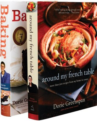 Cooking With Dorie Greenspan