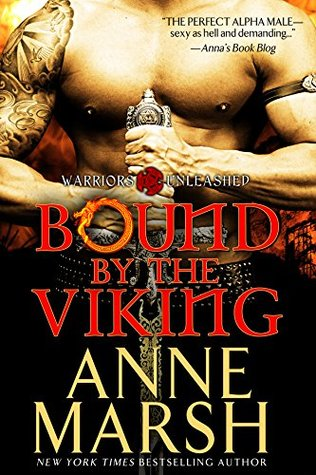 Bound by the Viking (Warriors Unleashed, #3)
