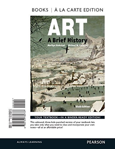 Art: A Brief History [with Revel Access Code]
