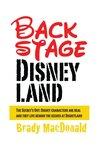 Backstage Disneyl...