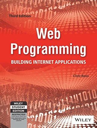 Internet building applications pdf web programming