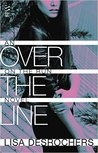 Over the Line (On the Run, #2)