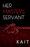 Her Master's Servant (Lord and Master, 2)