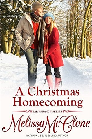 A christmas homecoming bar v5 dude ranch 5 by melissa mcclone 27284595 fandeluxe Gallery