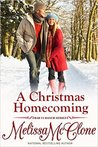 A Christmas Homecoming (Bar V5 Dude Ranch #5)