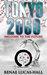 Tokyo 2060 by Renae Lucas-Hall