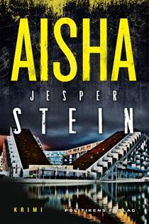 Aisha (Axel Steen #4)