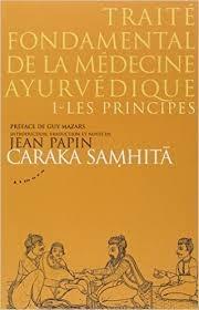 Traité Fondamental De La Médecine Ayurvédique 1