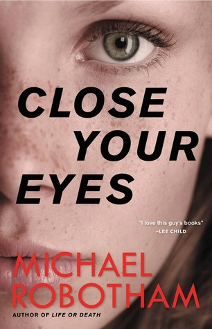 Close Your Eyes(Joseph OLoughlin 8)