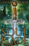Soulblade (Dragon Blood, #7)