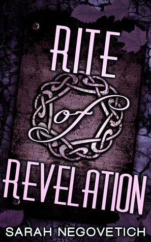 Rite of Revelation (Acceptance, #2)
