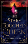 The Star-Touched Queen (The Star-Touched Queen, #1) by Roshani Chokshi