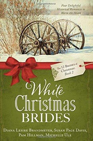 White Christmas Brides (The 12 Brides of...