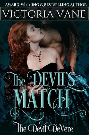 The Devils Match(The Devil DeVere 4)
