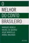 O Melhor do Conto Brasileiro