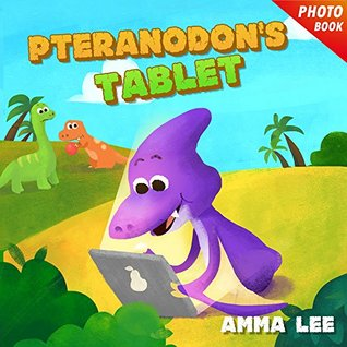 Pteranodon's Tablet