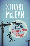 Vinyl Cafe Turns the Page by Stuart McLean