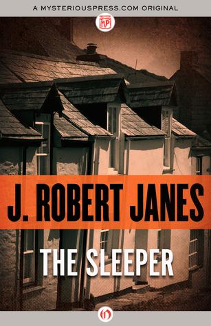 The sleeper by j robert janes 26001078 fandeluxe Images