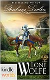 Lone Wolfe (World of de Wolfe Pack; Heirs of Titus De Wolfe #1)
