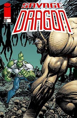 Savage Dragon #65