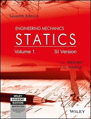 Meriam Static Ebook