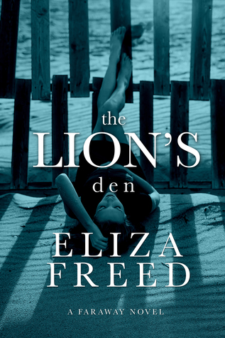 The Lion's Den Book Cover