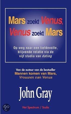 Mars Zoekt Venus, Venus Zoekt Mars