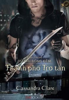 Thành Phố Tro Tàn (The Mortal Instruments, #2)