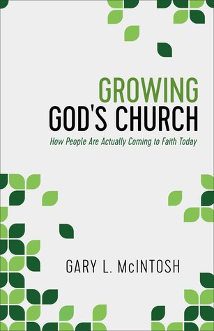 Growing Gods Church: How People Are Actually Coming to Faith Today (ePUB)