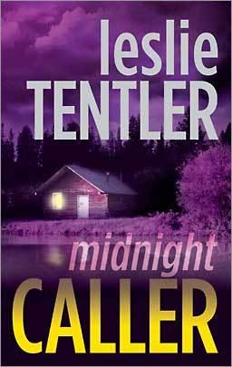 Midnight Caller (Chasing Evil, #1)