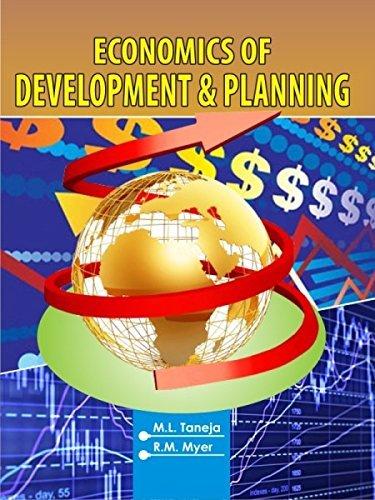 economics of development and planning